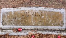 Pallye Elizabeth <i>Saunders</i> Jones