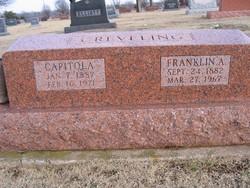 Franklin A Creveling