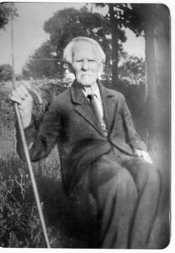 John Nelson Haggard