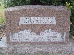 Harwood Edward Isgrigg, Jr