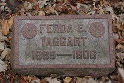 Ferda E. Taggart