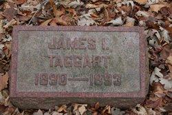 James I. Taggart
