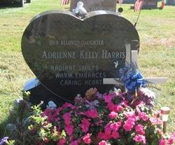 Adrienne Kelly Harris