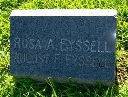 Rose A. <i>Knoche</i> Eyssell