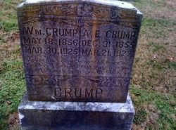 A E Crump