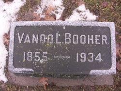 Vando L Booher