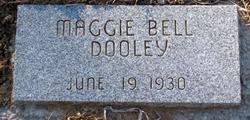 Maggie Bell <i>Valentine</i> Dooley