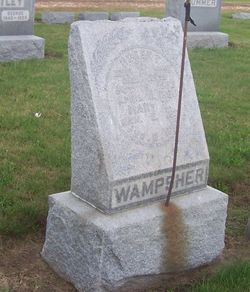 Mary E. Wampsher