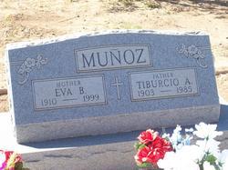 Eva <i>Buttner</i> Munoz