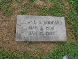Leland Virginia <i>Smith</i> Woodard