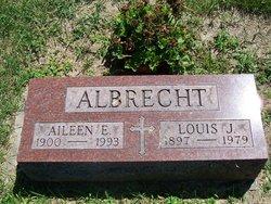 Aileen Elizabeth <i>O'Keefe</i> Albrecht