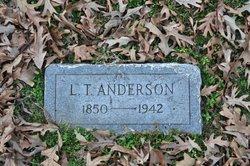 L T Anderson