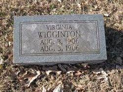 Virginia Wigginton