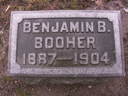 Benjamin B. Booher