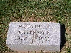 Madeline <i>Bowler</i> Bollenbeck