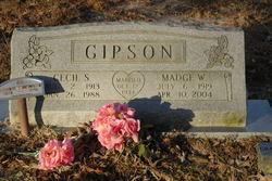 Cecil S. Gipson