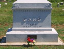 Joe Gans