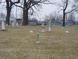 Mill Grove Cemetery