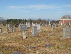Floyd's Creek Baptist Church Cemetery