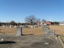 Goodes Creek Baptist Cemetery