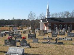 Mount Pleasant  Baptist Cemetery (Sandy Mush)