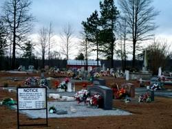 Liberty East Baptist Church Cemetery