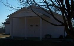 Webb-Skyview Cemetery