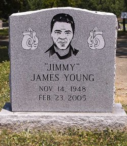 Jimmy Young