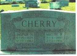Jasper N. Cherry