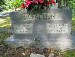 Banks McFadden