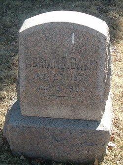 Adrian B Davis