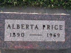 Alberta <i>McGinnis</i> Price