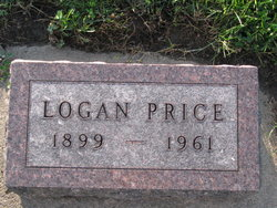 Logan Talmage Price