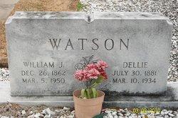William Jefferson Watson