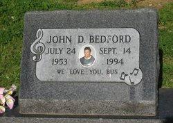John Dean Bedford