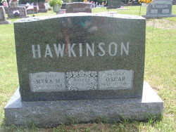 Oscar Hawkinson