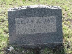 Eliza Ann <i>Dodson</i> Day