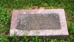 Mary C. Kurtz