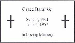 Grace Baranski