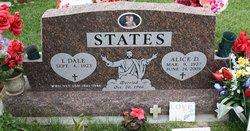 Alice Drucilla <i>Winger</i> States