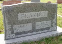 John R. Frazier