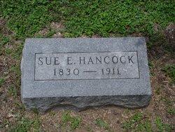 Susan E. <i>Richardson</i> Hancock