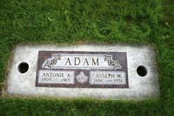 Joseph William Adam