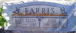 John Lewis Farris