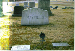 James Madison Mayfield, Jr