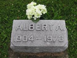 Albert A Ruosch, Sr