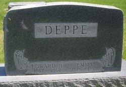 Edward H Deppe