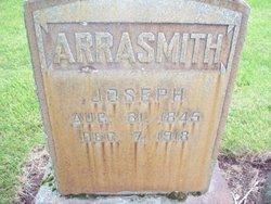 Joseph Arrasmith