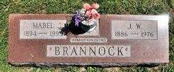 John William Brannock