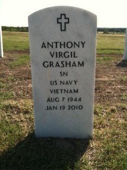 Anthony Virgil Grasham